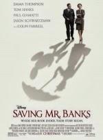 Cuộc Giải Cứu Thần Kỳ Saving Mr. Banks