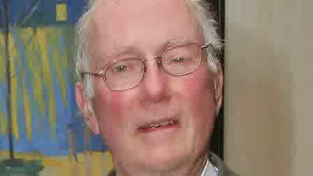 penciptaan teknologi laser Charles Townes