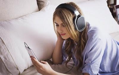 5 Aplikasi Musik Android Rekomendasi Terbaik