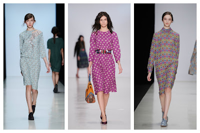 LO + FASHION - Mercedes-Benz Fashion Week Russia 2