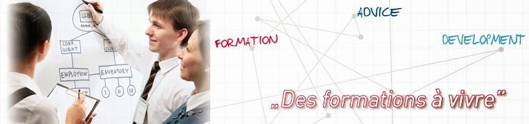 AFD Formation