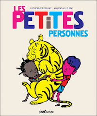 Les petites personnes