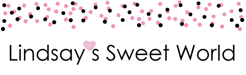 Lindsay's Sweet World