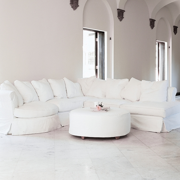 Shabby+Chic+Sectional+Sofa ... : Say it isnt So... Shabby Chic ...