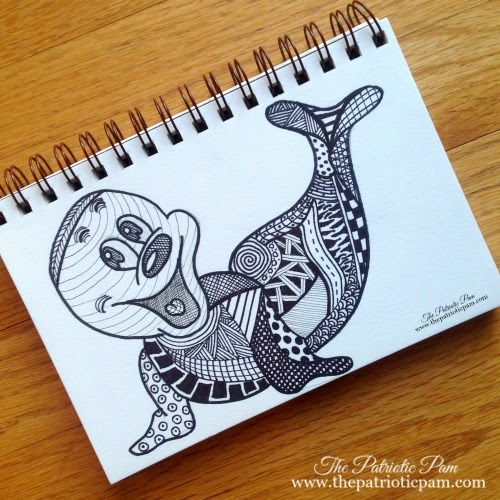 zentangle, tangled art, drawing, doodling
