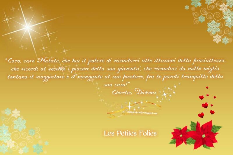 frasi bellissime di buon natale - Frasi augurali per il Natale Partecipiamo