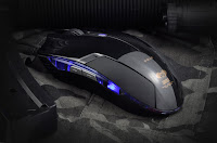 E-Blue Cobra Gaming Mouse Pro by SANDYTACOM