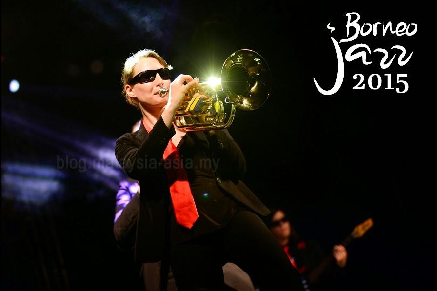 Borneo Jazz Fest