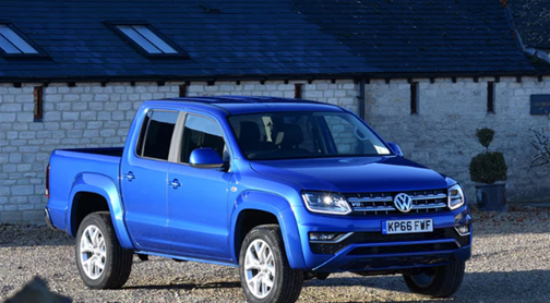 Volkswagen Amarok Aventura car review: 'Who would need it?'