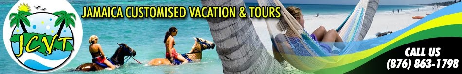 Jamaica Transportation and Tour Services.