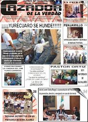 PORTADA PERIODICO IMPRESO 30 DE MARZO DEL 2011