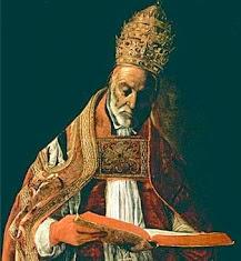 San Gregorio Magno, Papa y Doctor de la Iglesia