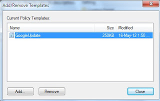 Disable Google Chrome Update In Windows 7 Vista Xp