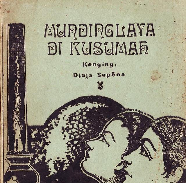 Cerita Rakyat Sunda