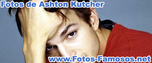 Fotos de Ashton Kutcher