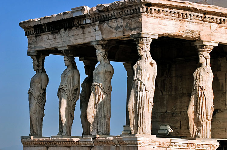Реферат древняя греция архаический период
