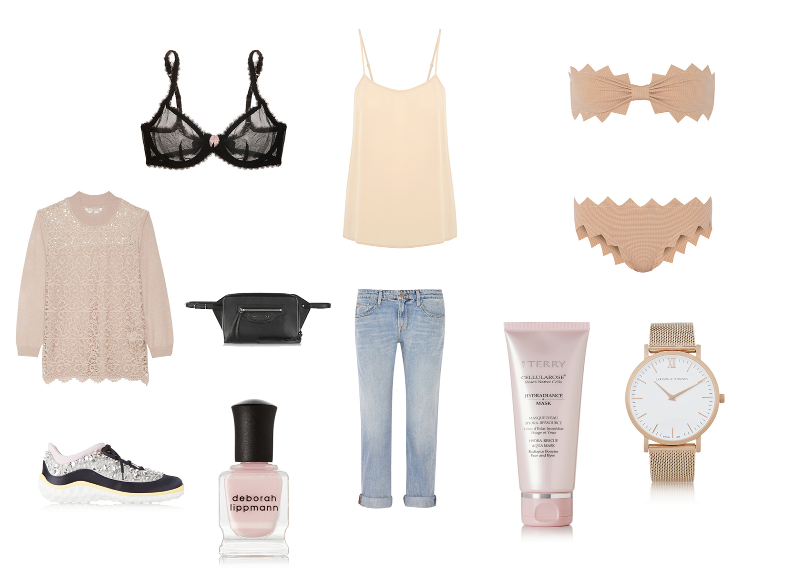 wishlist, net à porter, pink, pardon my obsession