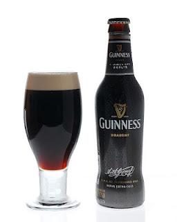 Cerveza Stout y Dark Lager