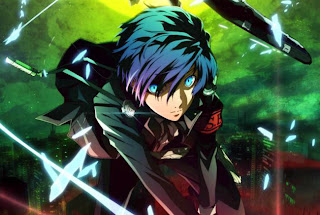 Persona 3 The Movie: Chapter 1, Spring of Birth   Artwork, Trailer, & Official Website