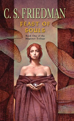 Feast of Souls (Magister Trilogy #1) by C.S. Friedman
