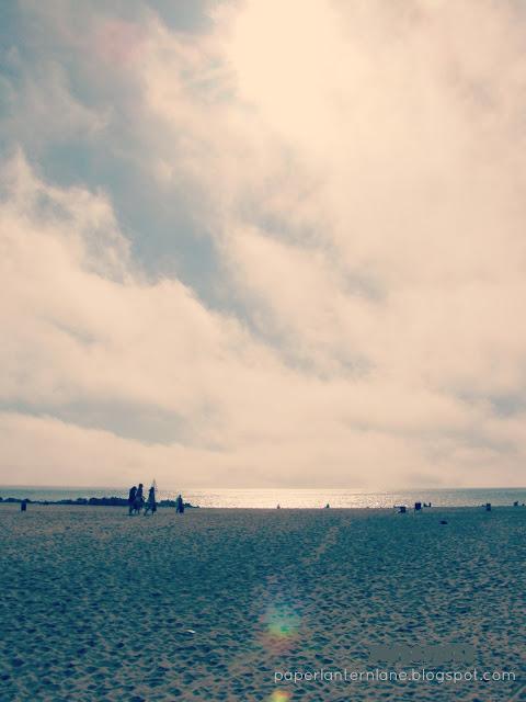 Venice Beach-- Sun & Sand