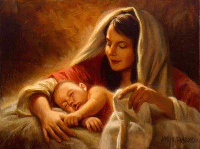 Nasceu Jesus!