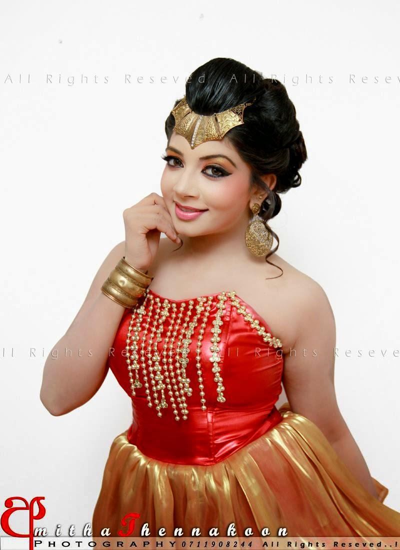 mahatha Udari Kaushalya Udayakumar