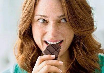 Coklat Bisa pulihkan Lupa Ingatan atau Pikun Lebih Dini