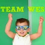 #teamwes