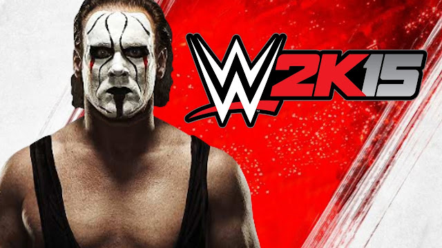WWE 2K15 Game Free Download Full Version