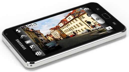 Movil - 2015: Samsung Galaxy S WiFi 4.0 y Samsung Galaxy S WiFi 5.0