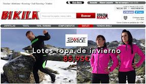 Web Bikila.com