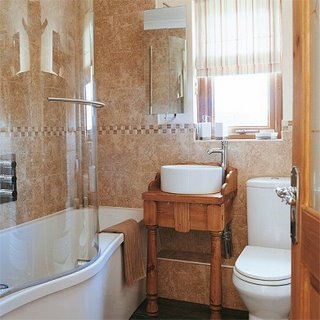 Bathroom Decorating Ideas on Bathroom Designs For Small Spaces See Also Small Bathroom Design Ideas