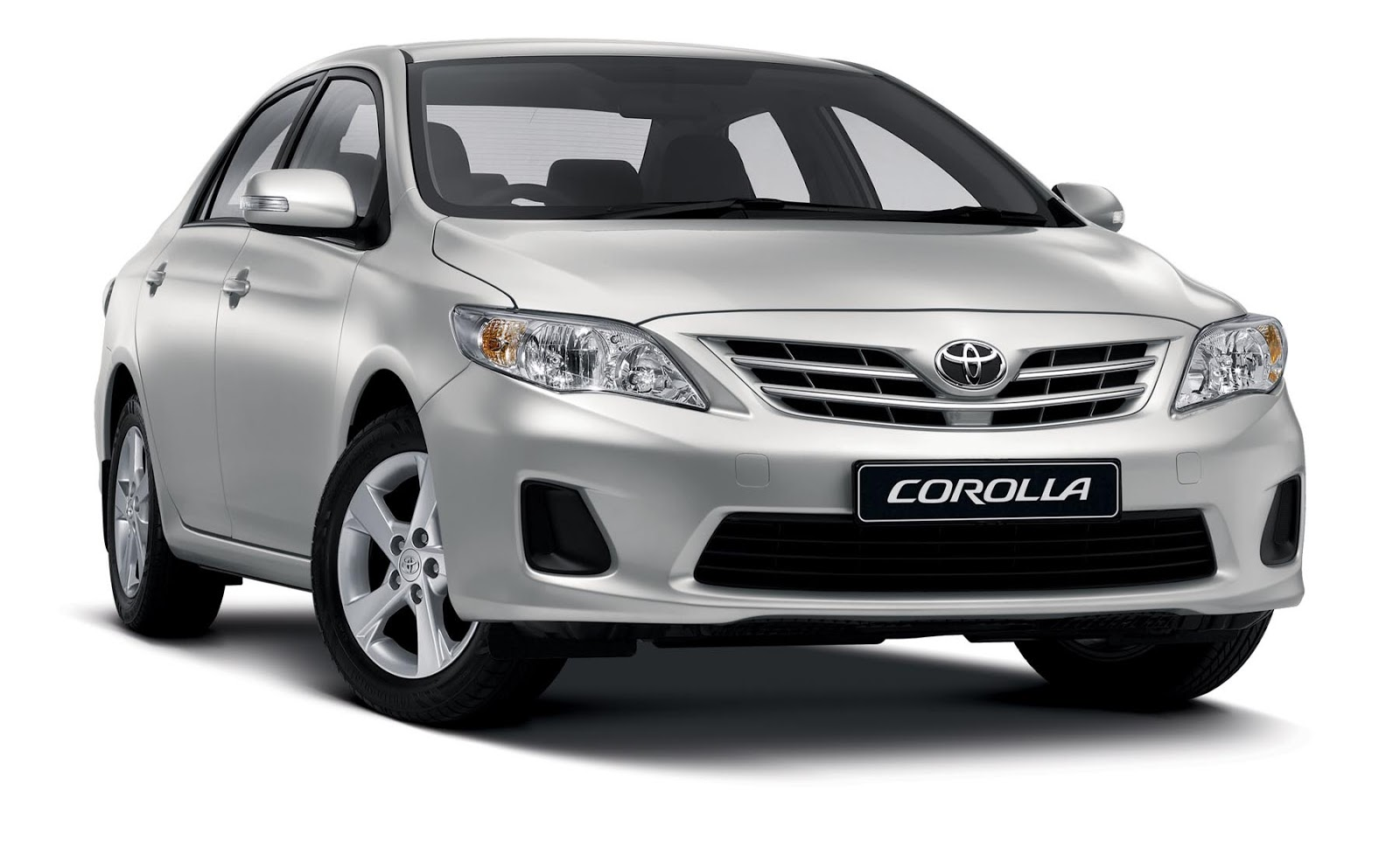 Toyota Corolla | Car Models