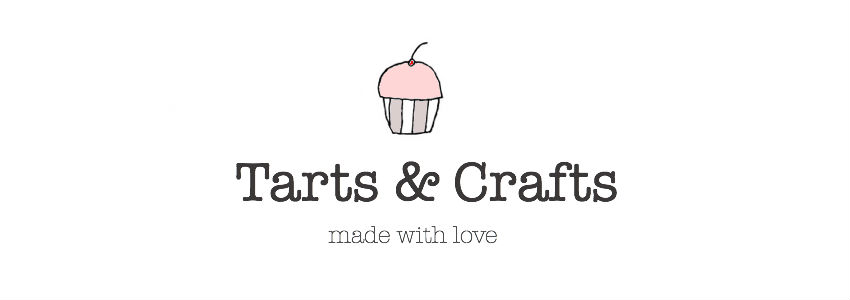 tarts &amp; crafts