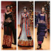 KAPRAY SHAPRAY: Manish Malhotra's Retro Designs at WIFW Fashion Show 2013
