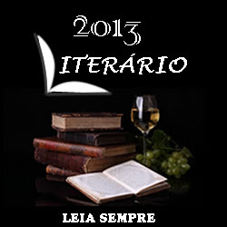 Selinho Literário.