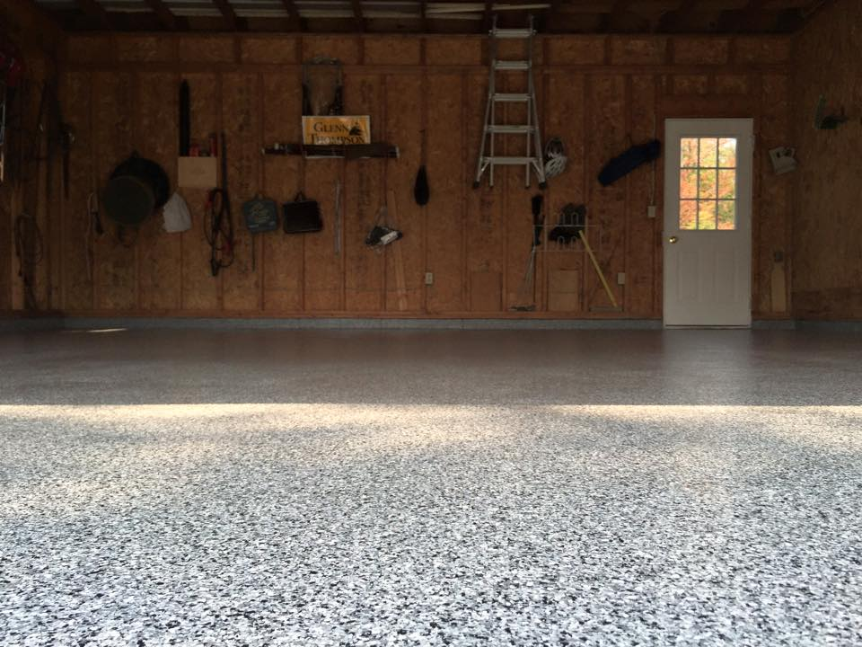 Rhino Garage Flooring : Rhino flooring of st marys beautiful durable garage
