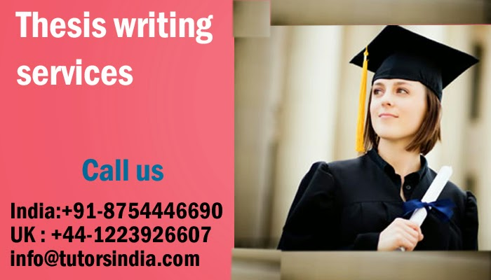thesis writing companies Get help with your thesis from online custom dissertation and thesis writing & editing services - phd writers in verity of disciplines any.