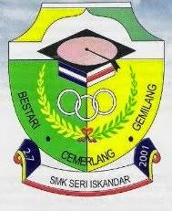 SMK Seri Iskandar