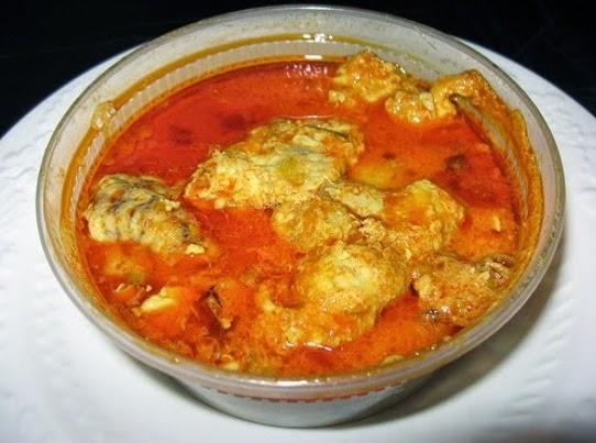 Resep Masakan Padang Gulai Kuning