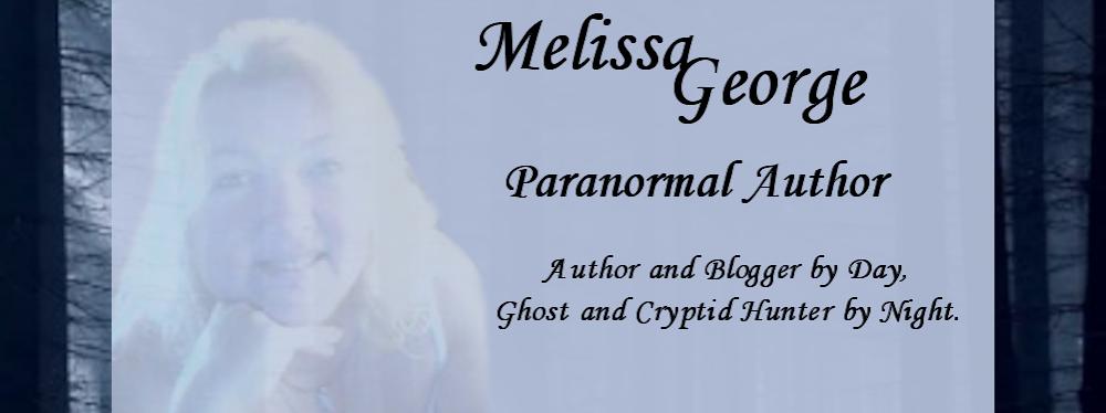 Melissa George Author