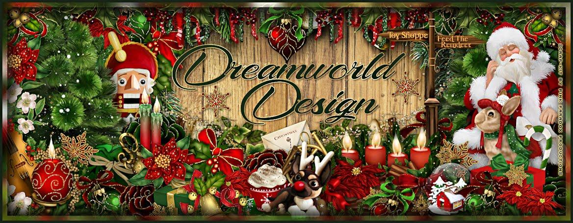Dreamworld Design - Tutorial´s, Scrap - Kits and more