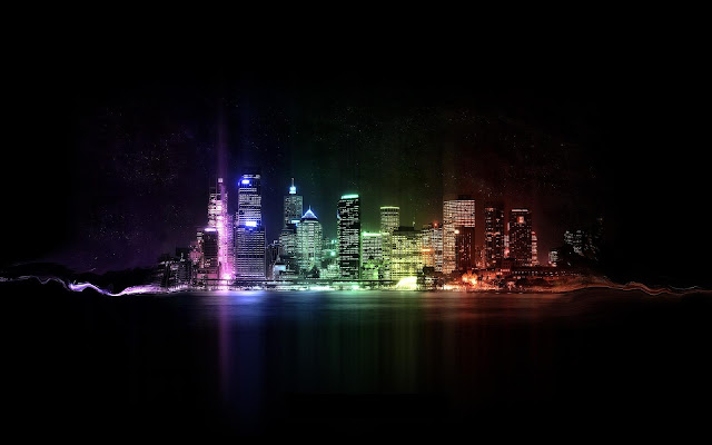 Lights wallpapers