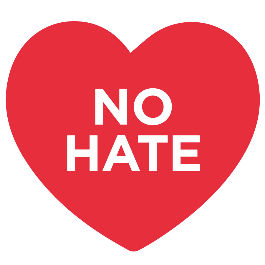 Partner of NoHateSpeech Movement