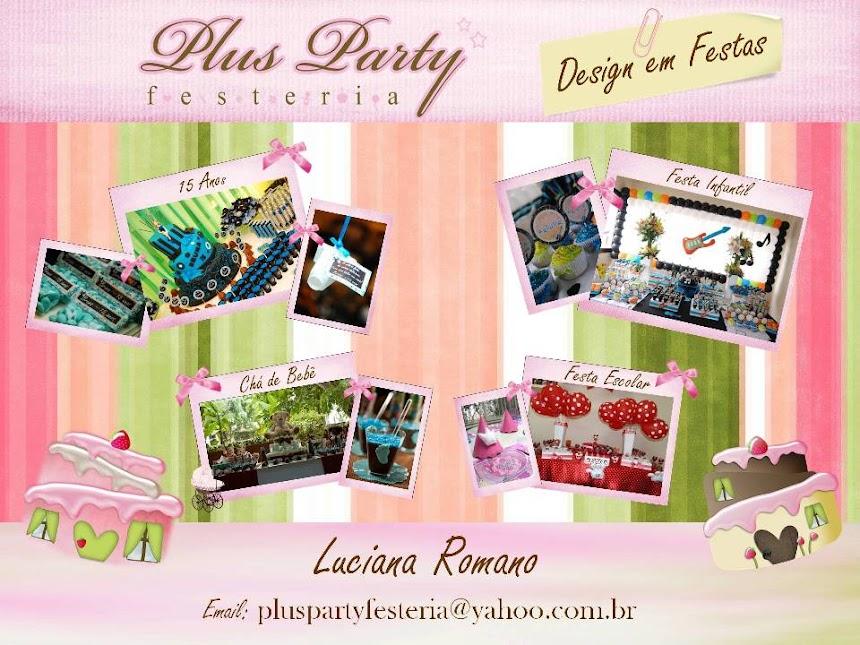 Plus Party Festeria
