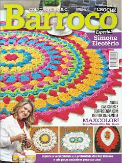 Revista Barroco Especial Simone Eleotério 2
