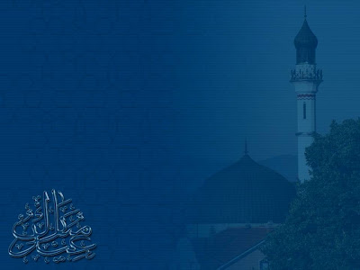 Ramadan PowerPoint Template 6