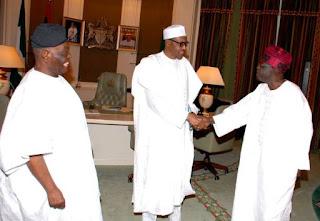 Tinubu, Buhari will never let APC die – Akande