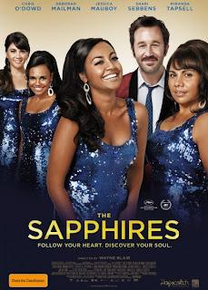 The Sapphires Türkçe Altyazılı izle